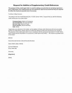 free letter of explanation for derogatory credit 28 images how With bankruptcy letter of explanation template