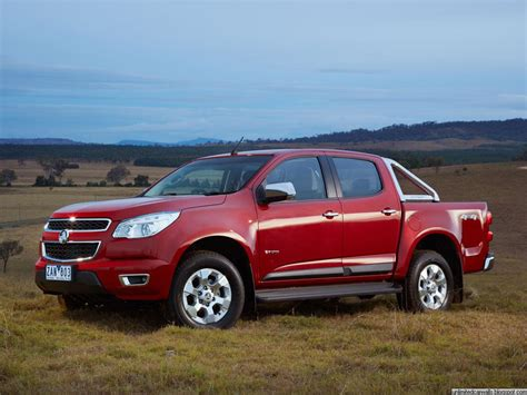 Enjoy our enews or our archives with more recipes! Holden Colorado LTZ Crew Cab - Latest Car Walls