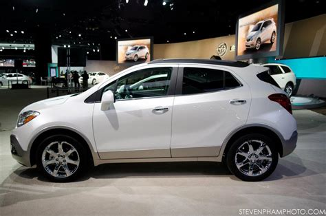 Reuss: No Chevys Off Buick Encore Platform | GM Authority