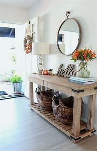 26, Cheap, And, Affordable, Diy, Rustic, Home, Decor, Ideas, 00025