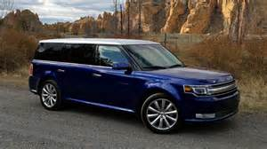 Ford Flex Reviews by Review 2014 Ford Flex Nytimes