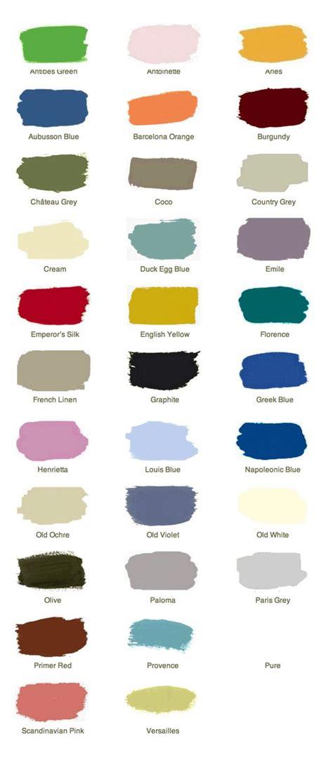 28 sloan chalk paint color choices sportprojections