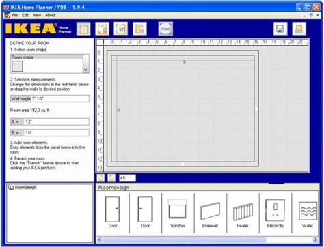 Planen Ikea by Ikea Home Planner Bedroom