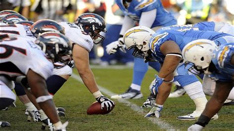 Broncos Vs. Chargers Nfl Week 6 Preview