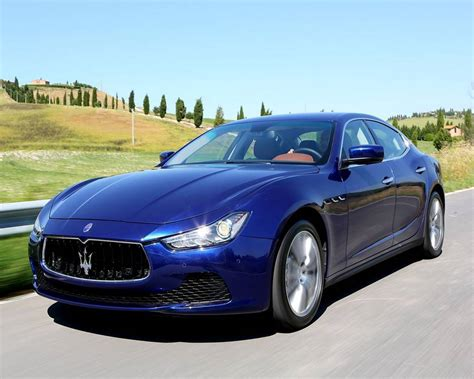 Maserati Ghibli Picture by 2015 Maserati Ghibli S Q4 Picture Wallpapers Photo On