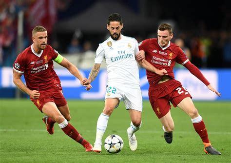 Champions League: Finale - FC Liverpool in der ...