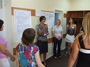 Teacher development workshop for novice teachers of Englis ...