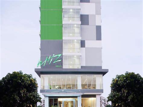 whiz hotel cikini jakarta indonesia mulai  rp