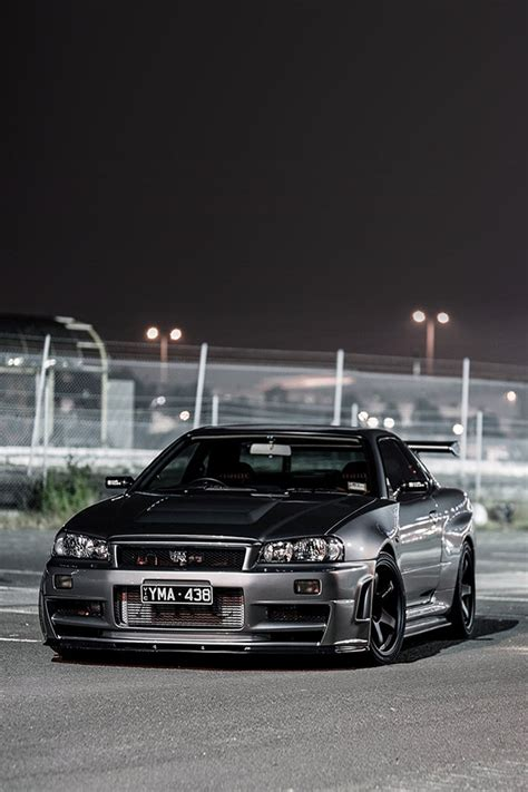 Skyline Gtr Wallpaper Iphone X by Freeios7 Nissan Skyline Parallax Hd Iphone Wallpaper
