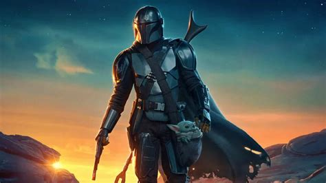 'The Mandalorian' Season 2 Full Directors List Revealed ...