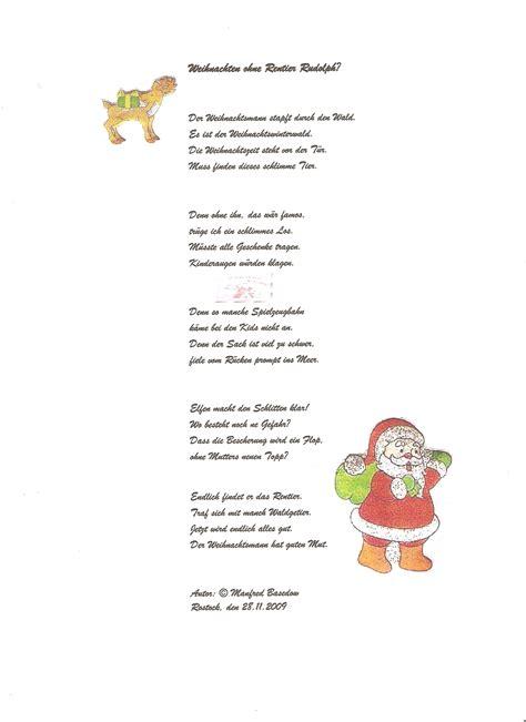 Weihnachtsgedichte Kostenlos Lustig Depresszio