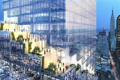 Hudson Yards Development New York City   e architect