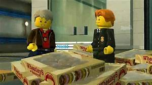 Lego City Undercover Wii U Review Any Game