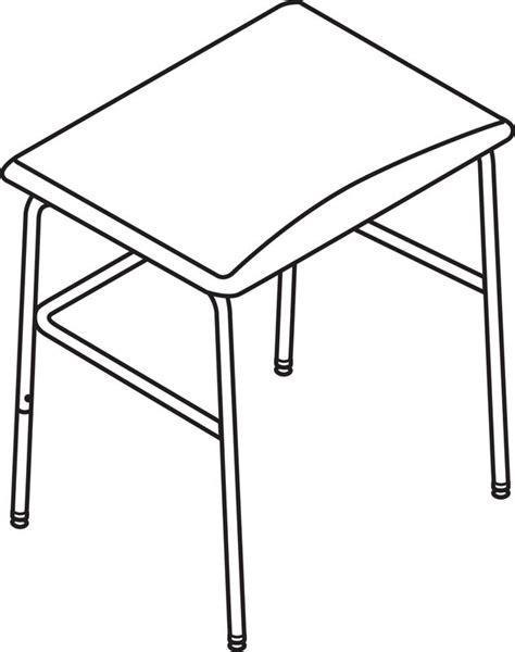 desk drawing classroom     ayoqq cliparts