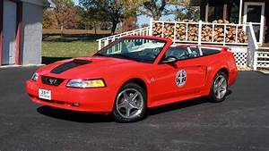 1999 Ford Mustang GT Convertible VIN: 1FAFP45X3XF173513 - CLASSIC.COM