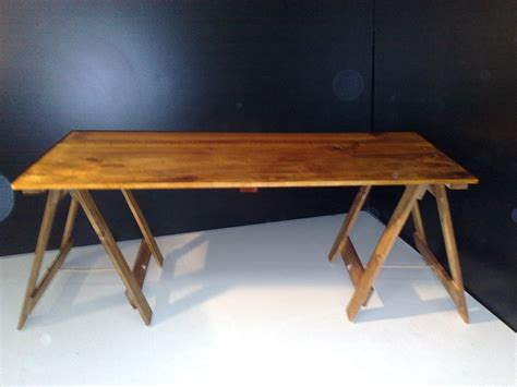 Table Or Table by 1 8m Style Trestle Table Folding Tables And Chairs