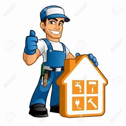 Homme Faire Tout Handyman Gemerkt Von Fr