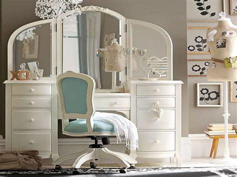 Cool Dressing Tables, Teen Bedroom Vanity Small Bedroom