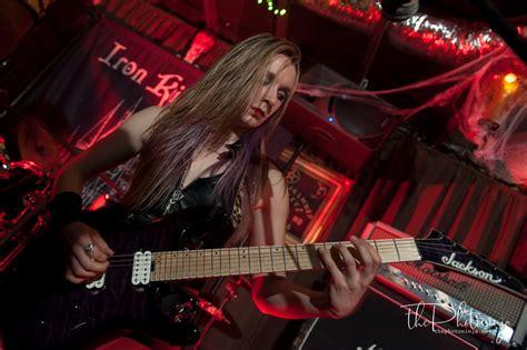 kingdom iron album metal heavy texas sonic always