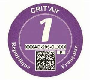 Crit Air 1 Ou 2 : vignette antipollution crit 39 air renault espace 2 0 16v turbo 163 ch essence vignette crit ~ Medecine-chirurgie-esthetiques.com Avis de Voitures