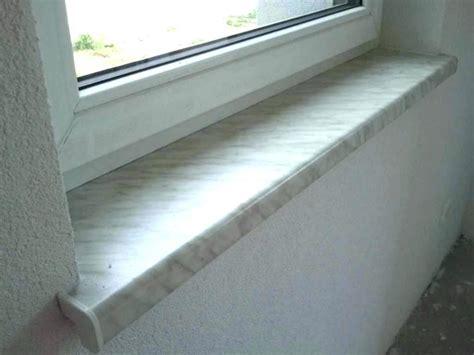 fensterbank innen marmor fensterbank innen holz aus einbauen bvraocom free verkleiden aussen with granit weiss