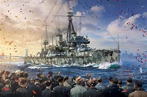 Hms Dreadnought  First And Foremost