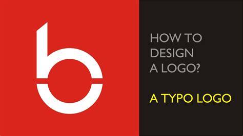 B Logo Design Tutorials