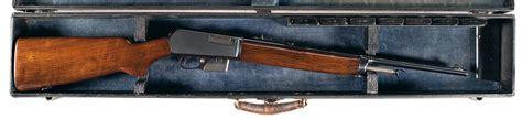 Winchester 07 Rifle 351 Sl