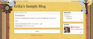 Blogging 101: Making Your Blog Pretty