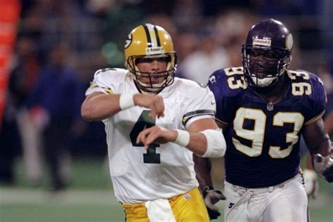 Brett Favre Legends Game Rosters Posted Feature 13