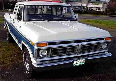 purchase   ford   wd supercab shortbed super