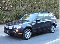 Used 2008 BMW X3 30si 30si at Auto House USA Saugus
