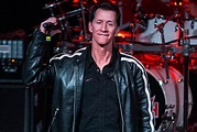 Metal Church Singer Talks About The Inspirations for ...