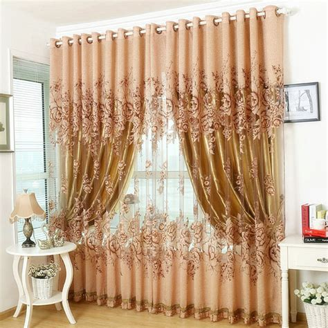 aliexpress buy window curtain for living room