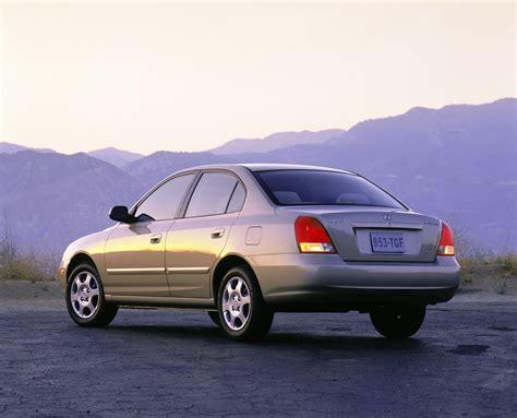 2001 Hyundai Elantra Gls by 2001 Hyundai Elantra Gls Hd Pictures Carsinvasion