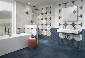 Piastrelle bagno moderno, scelta e installazione Rifare Casa