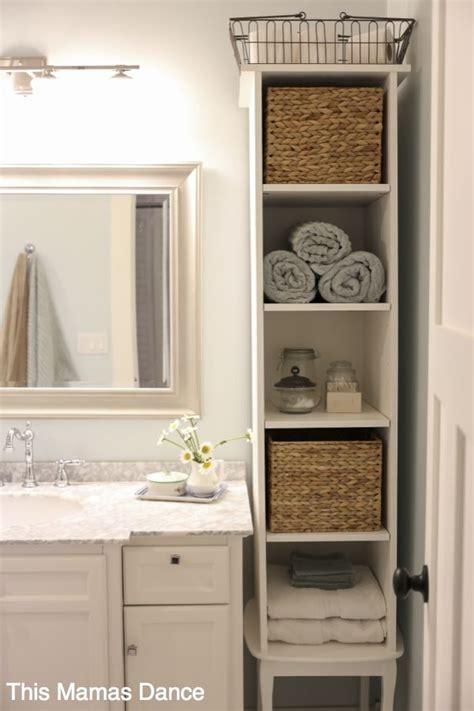 bathroom storage cabinet ideas white bathroom vanty cabinet cottage style this