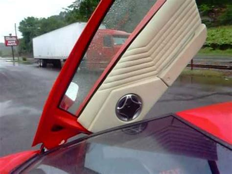 car door open up davids sv with v 6 dnr kit car doors open w remote