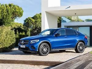 Mercedes Glc Hybride Prix : prix mercedes glc coup des tarifs partir de 53 000 euros photo 2 l 39 argus ~ Gottalentnigeria.com Avis de Voitures