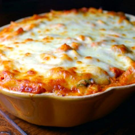 baked ziti with meatballs baked ziti with mini meatballs gonna want seconds