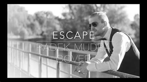 Copertina Album Enrique Iglesias Escape