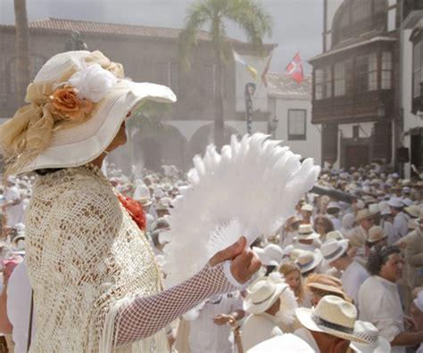 carnival  los indianos la palma culture diary