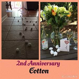 9 best anniversary gift ideas images on pinterest With 2nd year wedding anniversary gifts