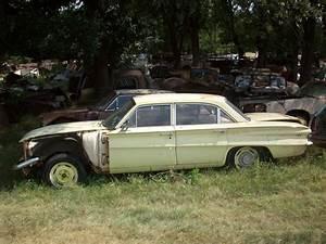 1961 Buick Special Parts Car 1