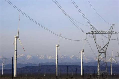 Chinese City Launches Wind Power Lottery To Ease Grid Strains
