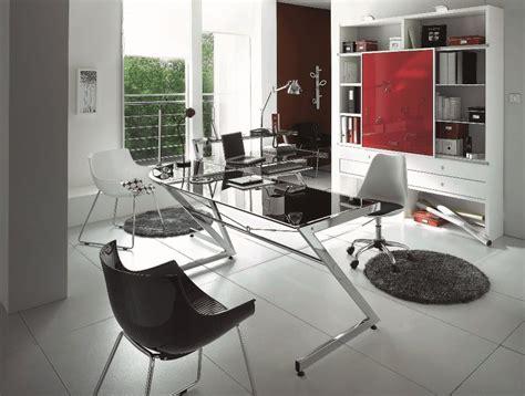 bureau pratique et design déco réaliser un bureau design pratique fr