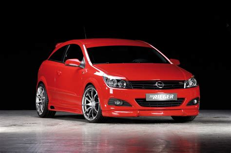 opel astra h gtc tuning rieger spoilerlippe spoiler opel astra h gtc rieger tuning ebay