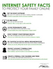 Facts About Internet Safety