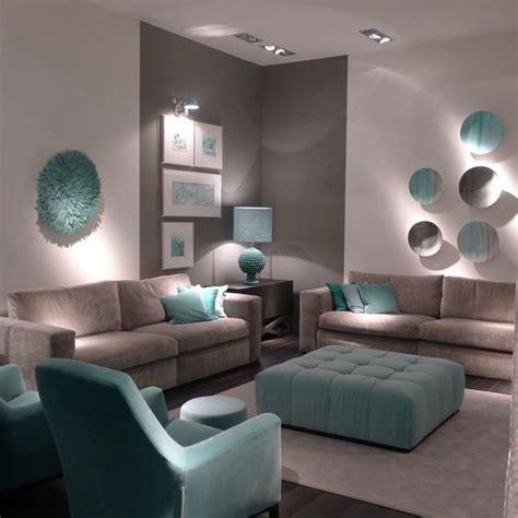 salon  contemporain idee deco salon moderne decor