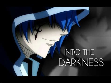 fairy tail jellal  video salvaged youtube